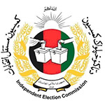 IEC (Independent Election Commission of Afghanistan)